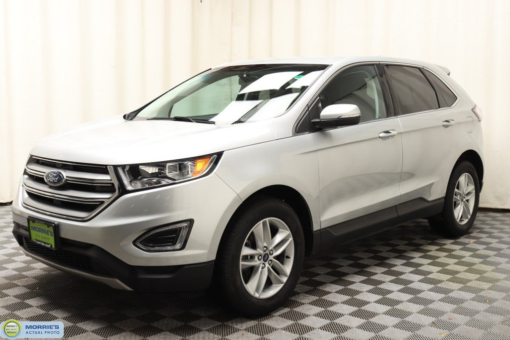 Pre Owned 2016 Ford Edge 4dr Sel Awd