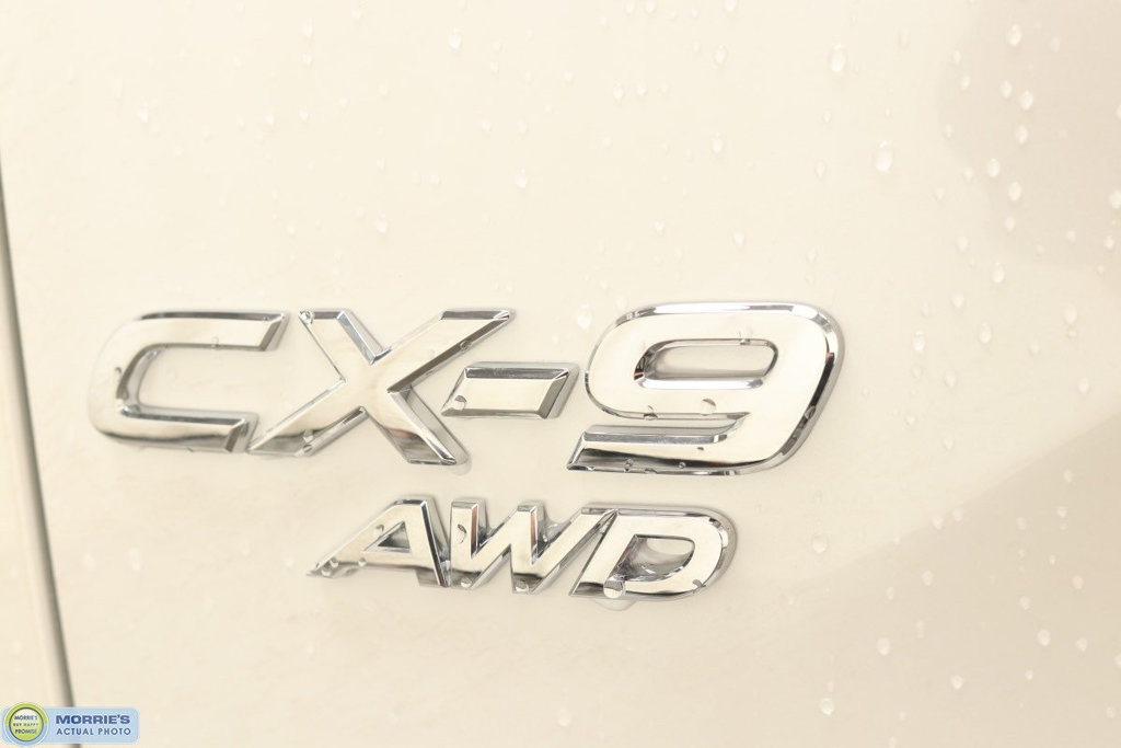 New 2019 Mazda CX-9 Sport AWD
