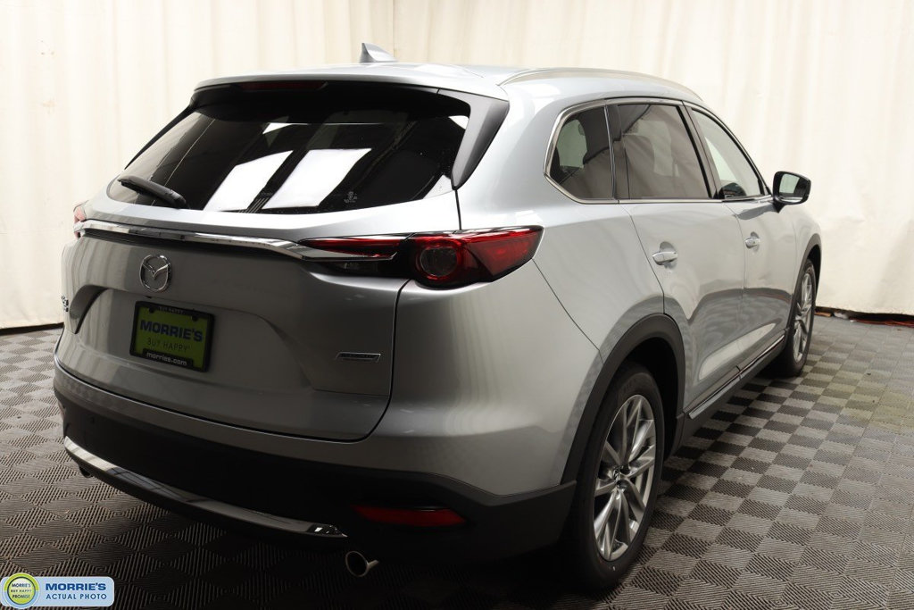 New 2019 Mazda CX-9 Signature AWD